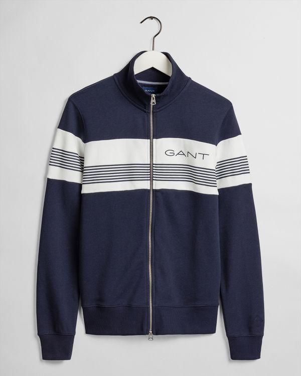 GANT Vest Stripe 2048002
