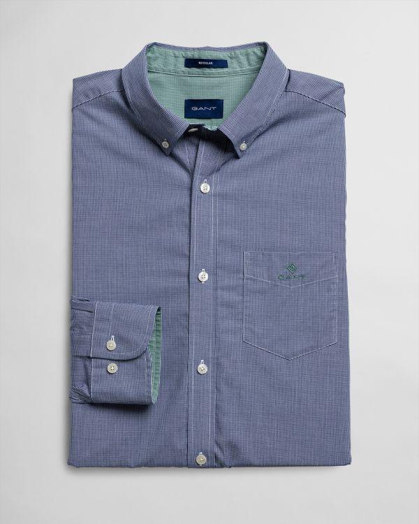 GANT Overhemd Check 3061700