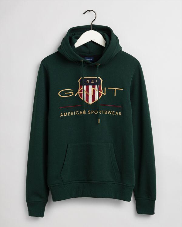 GANT Hoodie 2047056