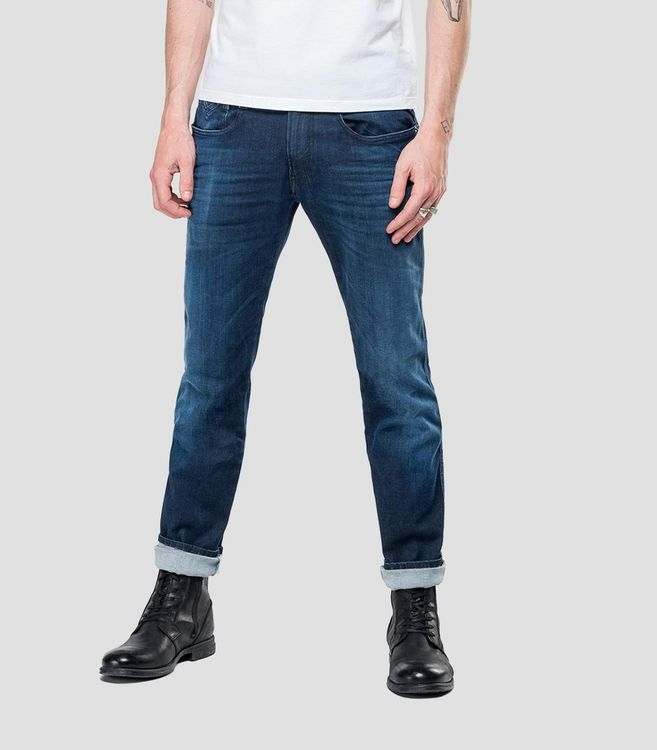 Replay Jeans Anbass Hyperflex