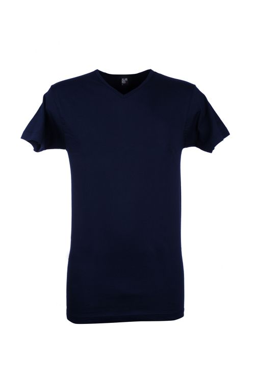 Alan Red T-Shirt 2-Pack VERMONT
