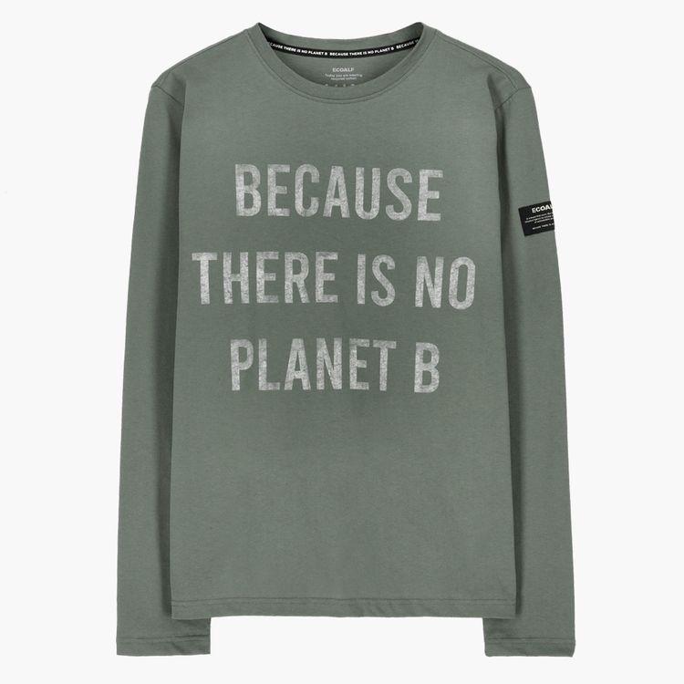 Ecoalf T-Shirt GATSCASTE8012