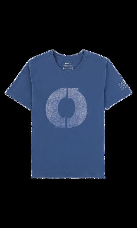 Ecoalf T-Shirt GATSLOGOP8032MS21