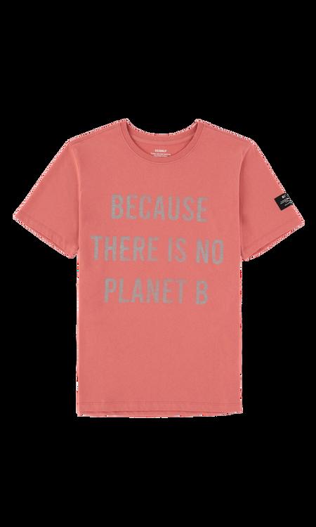 Ecoalf T-Shirt GATSCASTE8133MS21