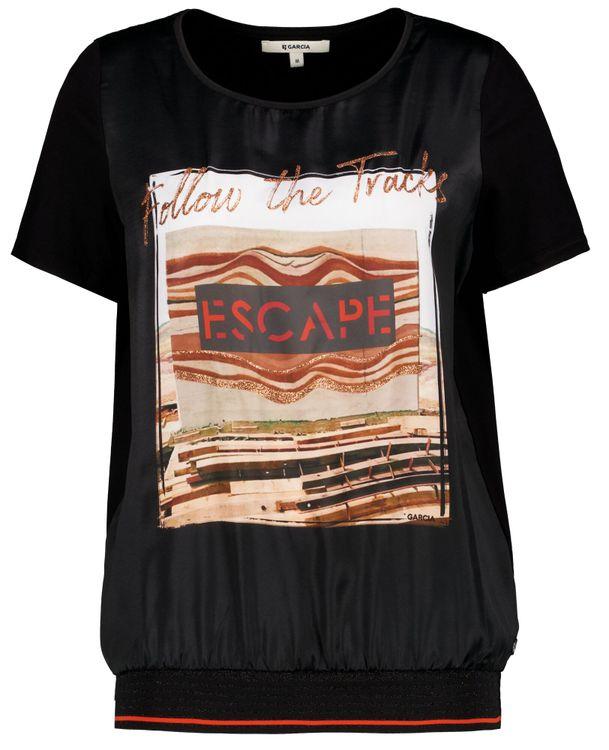 Garcia T-Shirt KM U00005 60