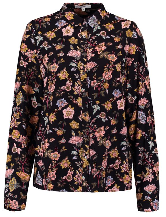 Garcia Overhemd T00231 60