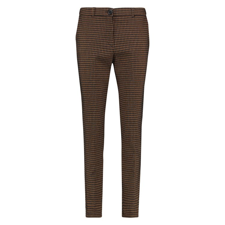 In Shape Broek Pied-de-poule