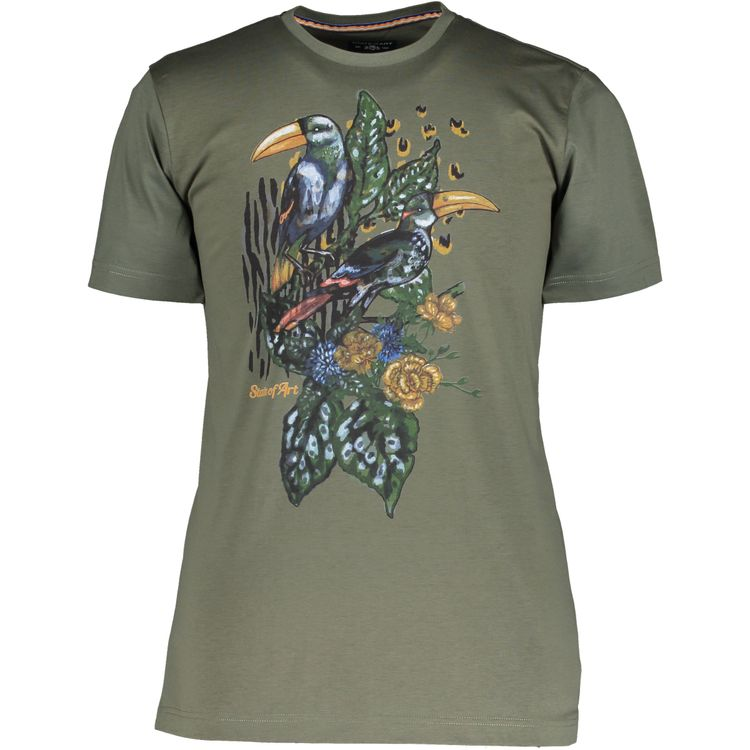 State of Art T-Shirt 36110523