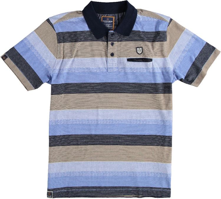 Fellows Polo 01.3616