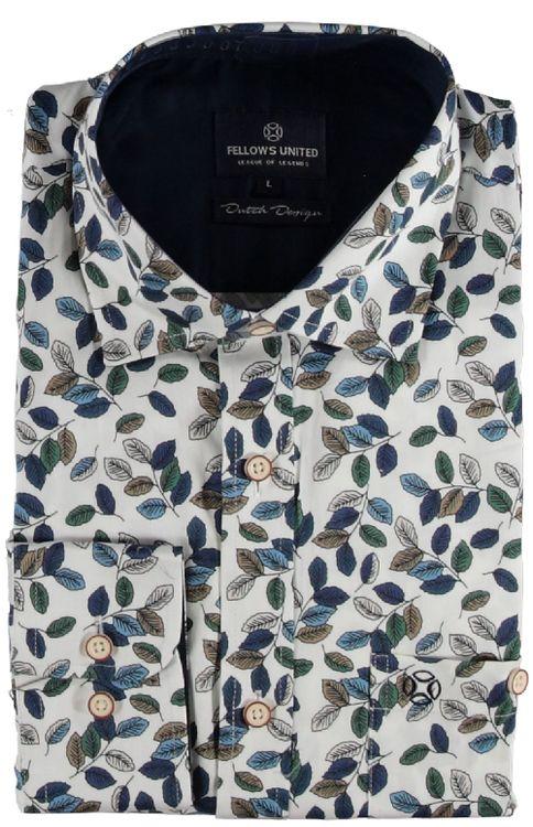 Fellows Overhemd 02.6535