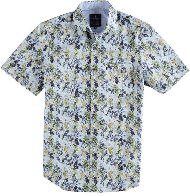 Fellows Overhemd KM 01.6614