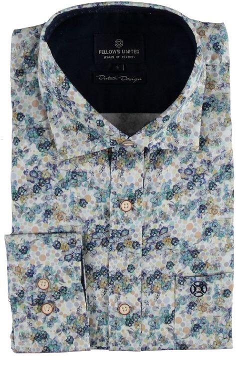 Fellows Overhemd 02.6536