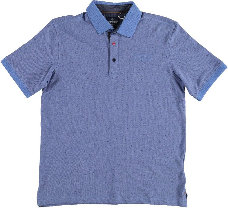Fellows Polo KM Solid Melange