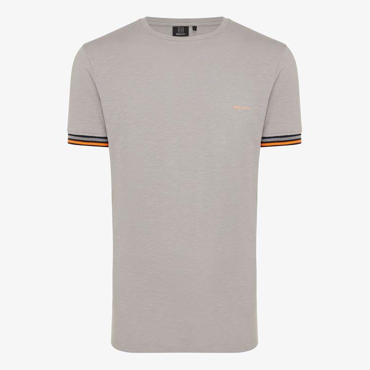 Genti T-Shirt T SHIRT SS