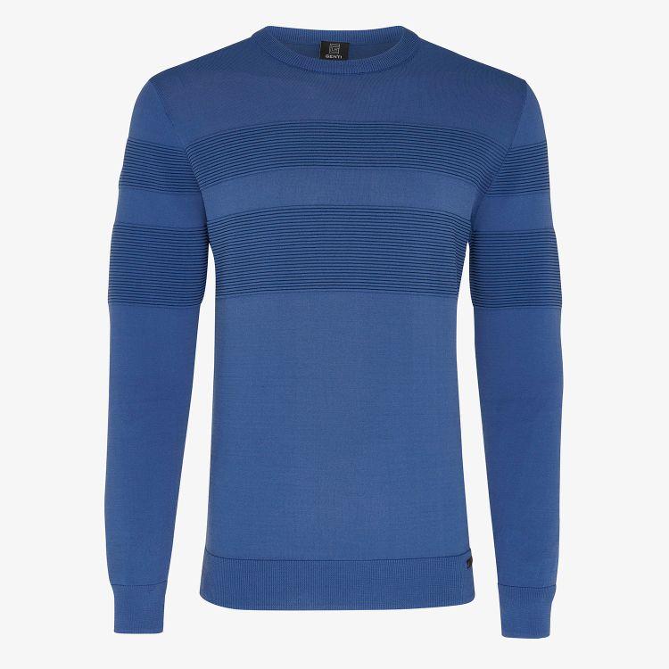 Genti Sweater ROUND LS