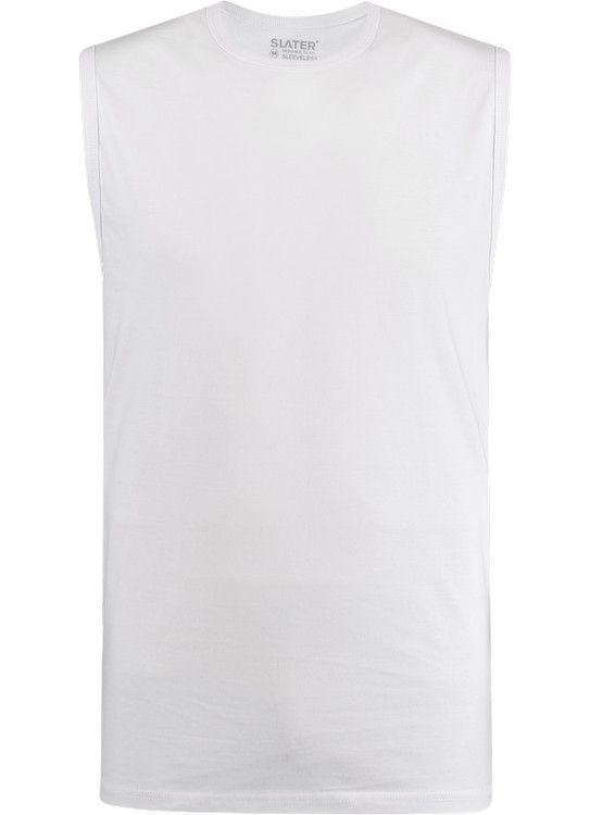 Slater T-Shirt Sleeveless