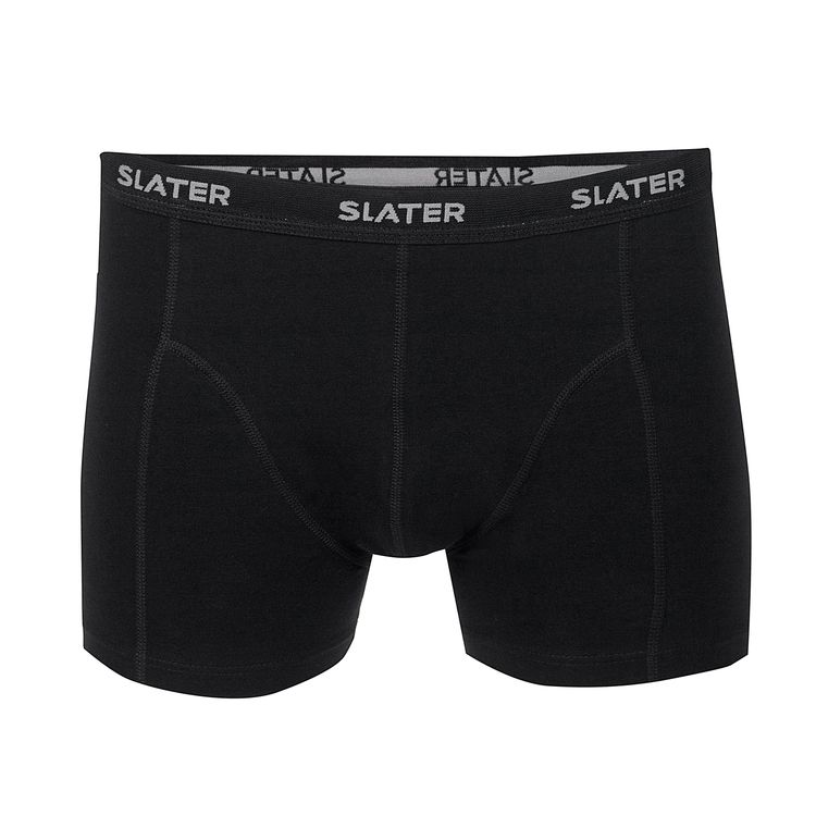 Slater Boxershort 2-pack Bamboo