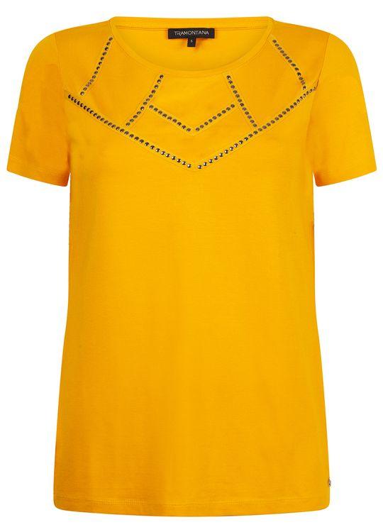 Tramontana T-Shirt Studded