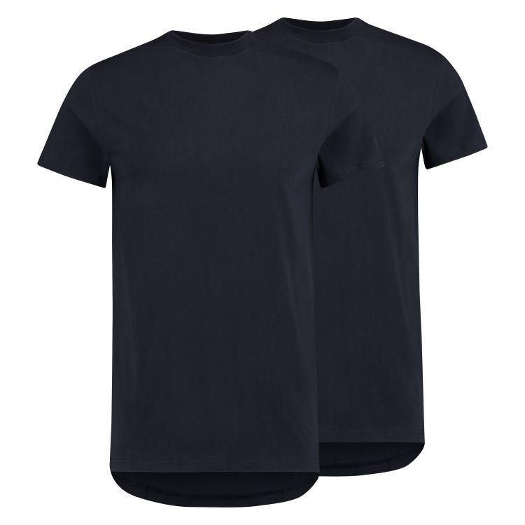 RJ Bodywear T-Shirt Everyday Amsterdam 2-Pack