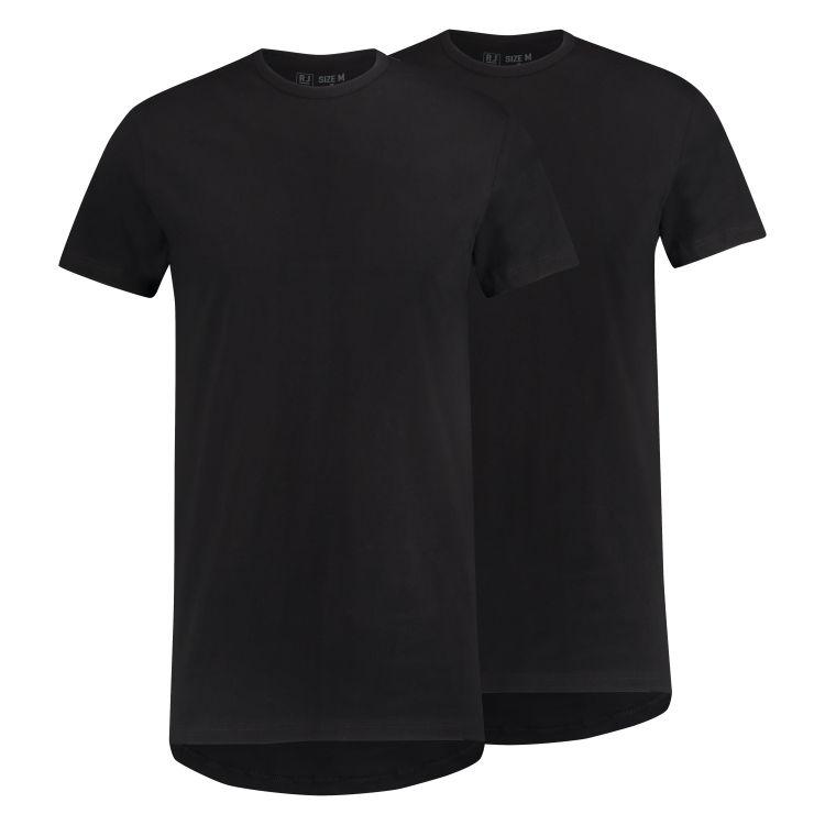 RJ Bodywear T-Shirt Everyday Rotterdam 2-Pack