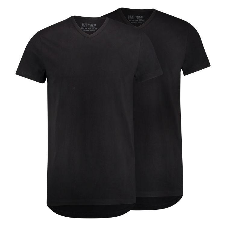 RJ Bodywear T-Shirt Everyday Gouda 2-Pack