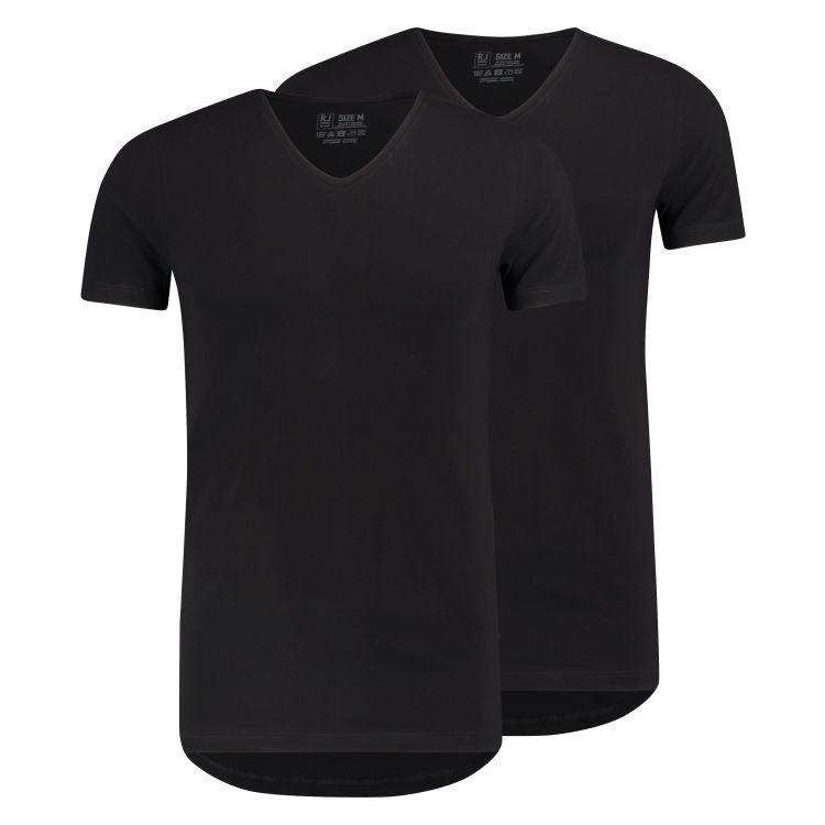 RJ Bodywear T-Shirt Everyday Den Bosch 2-Pack