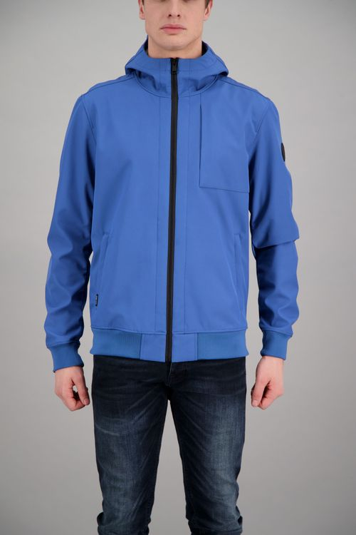 Airforce Jack Softshell HRM0575