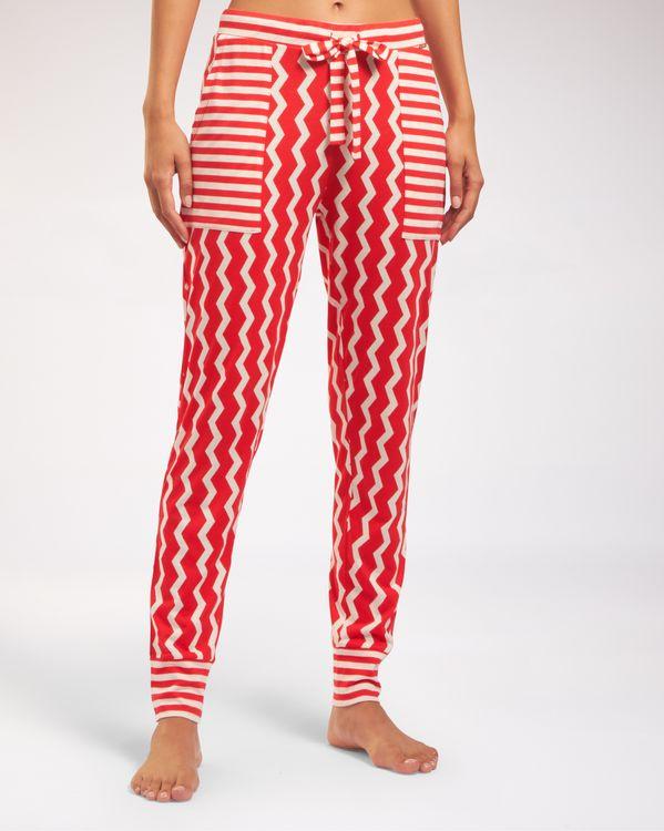 Cyell pyjamabroek Zig Zag