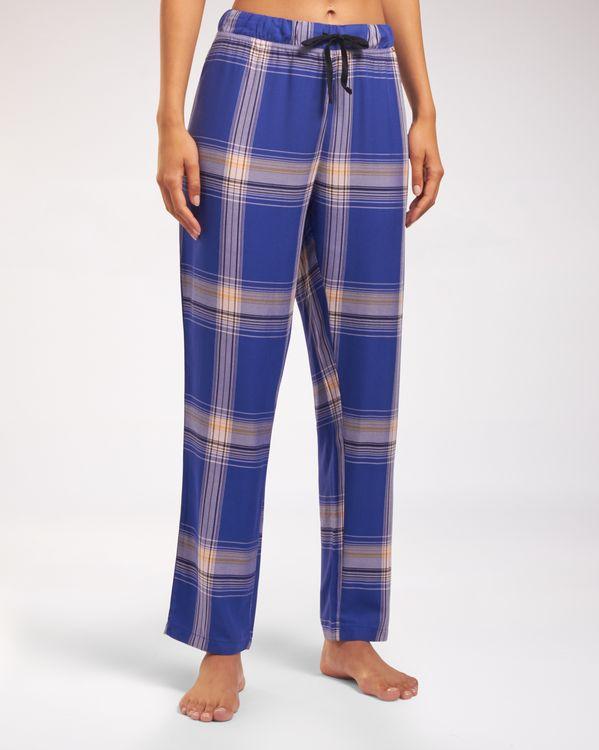 Cyell pyjamabroek Check