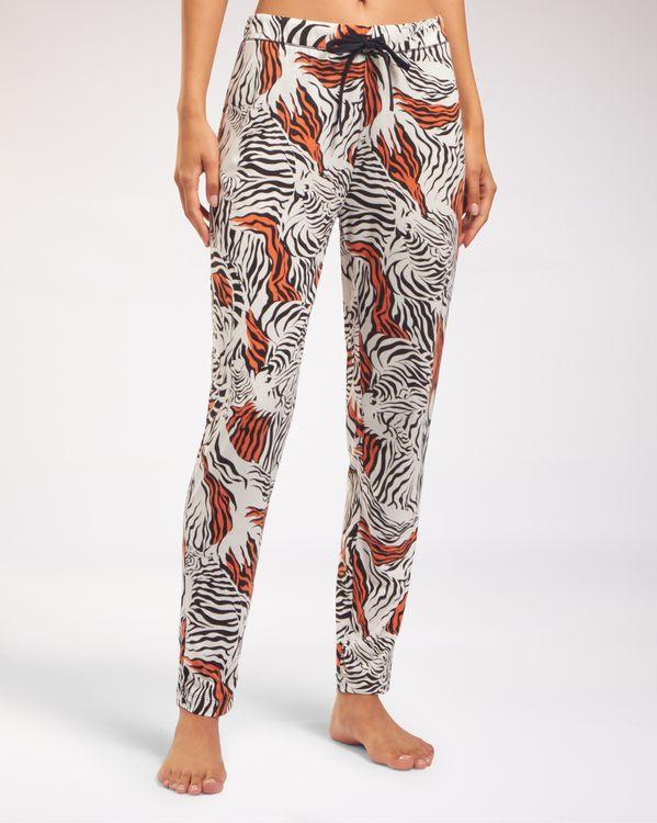 Cyell pyjamabroek Zebra