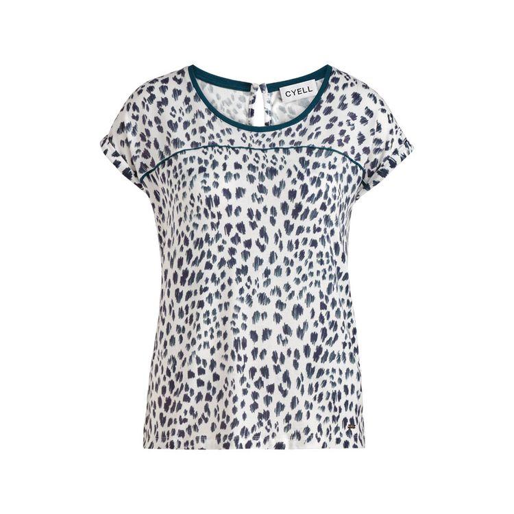 Cyell shirt short sleeve Luxury Essentials
