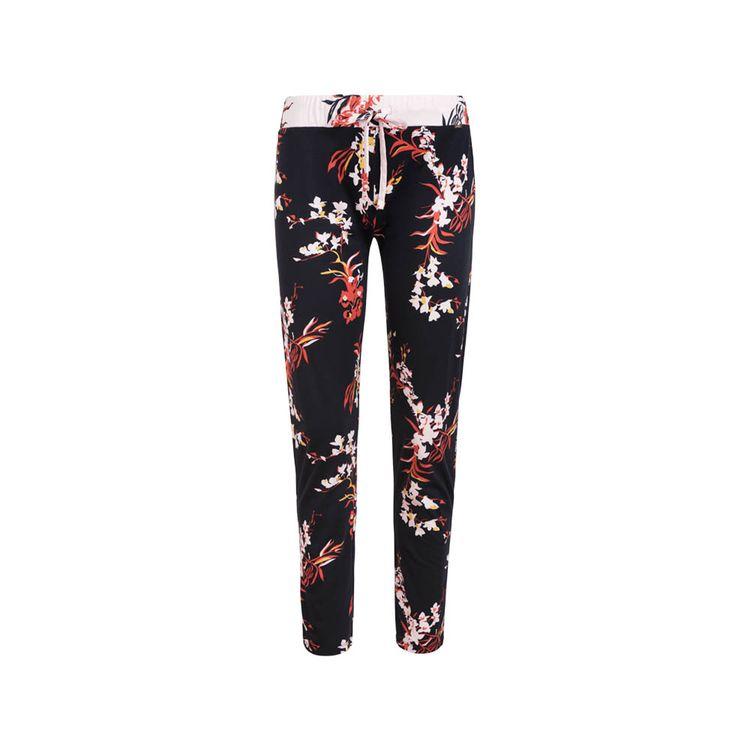 Cyell pyjamabroek Orchid