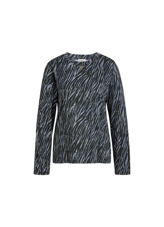 Cyell shirt lange mouw Sagano Forest