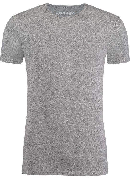 Garage T-Shirt R-Neck bodyfit