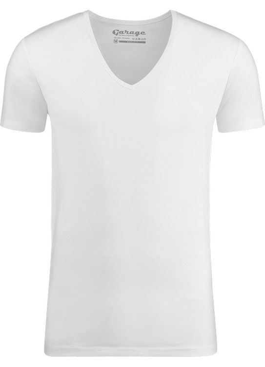 Garage T-Shirt 0206