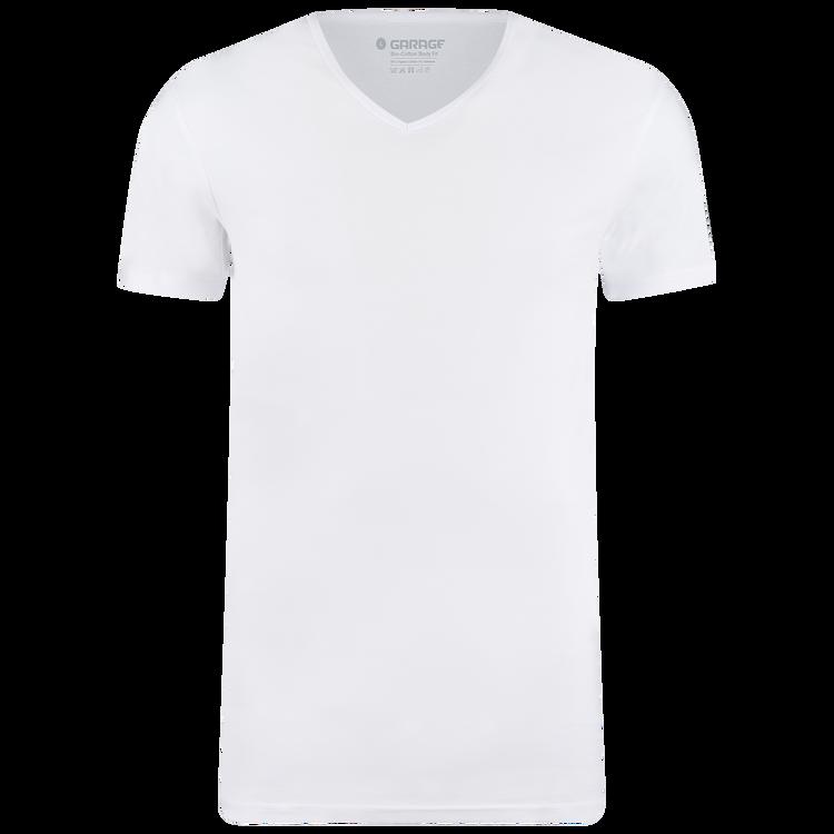 Garage T-Shirt 2-Pack 0222