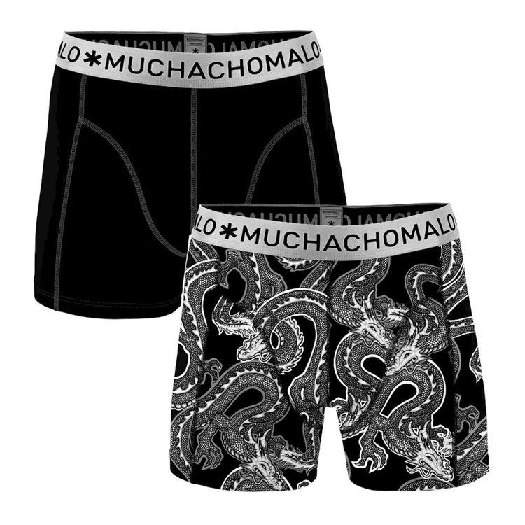 Muchachomalo Boxer 2-Pack Spirits