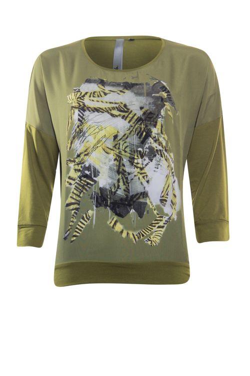 Roberto Sarto T-Shirt 033249