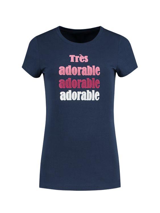 Nikkie T-Shirt Adorable