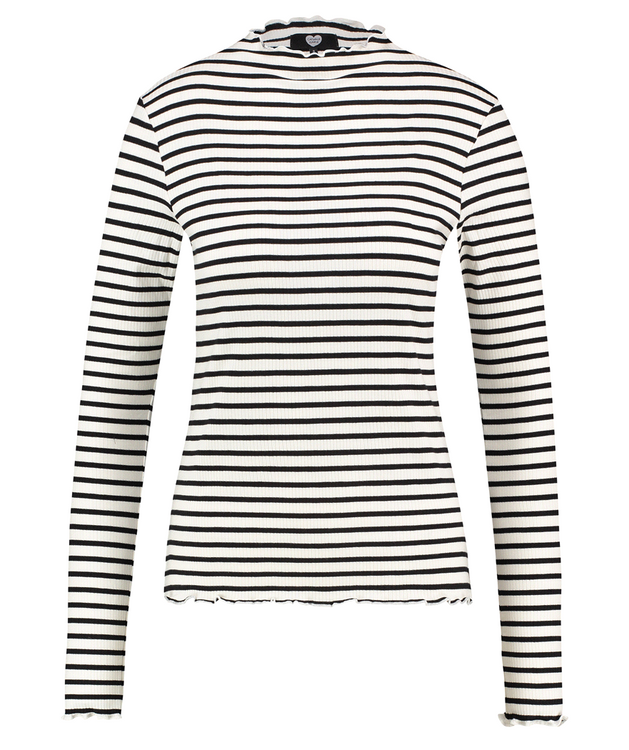 Catwalk Junkie T-Shirt LM Striped