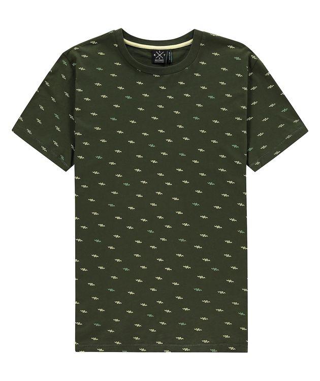 Kultivate T-Shirt Ziggy