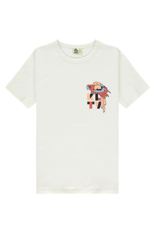 Kultivate T-Shirt Parrot