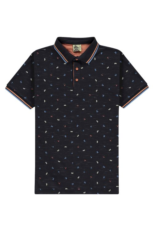 Kultivate Polo Essentials