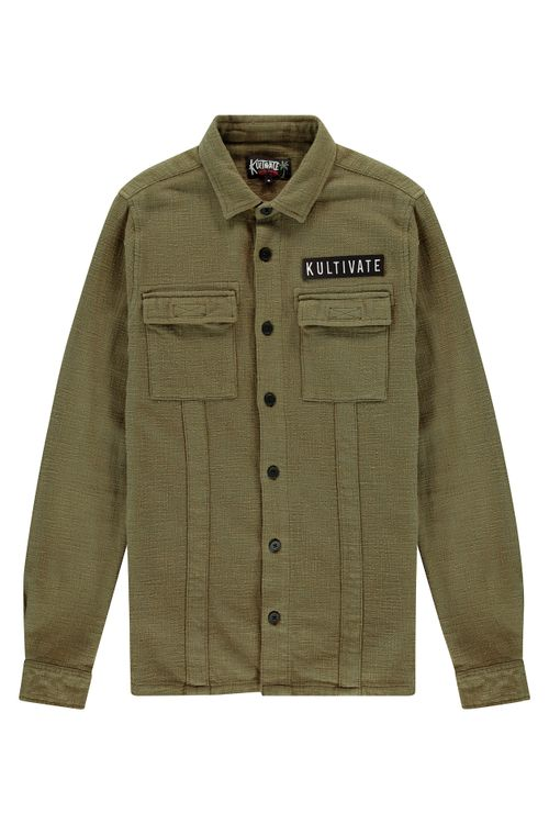 Kultivate Overhemd Soldier