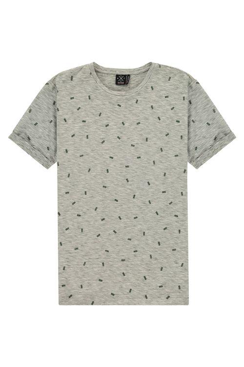 Kultivate T-Shirt KM Domino
