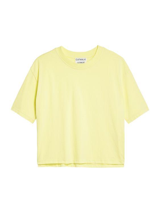 Catwalk Junkie T-Shirt KM Jaffi