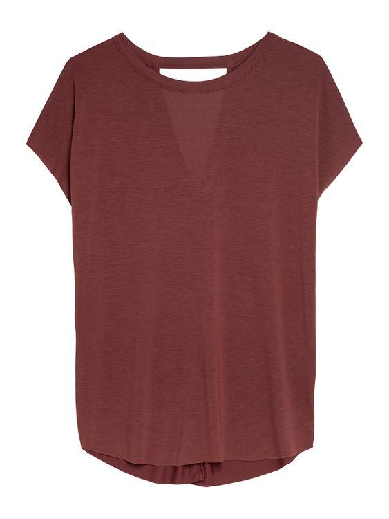 Catwalk Junkie T-Shirt KM Mara