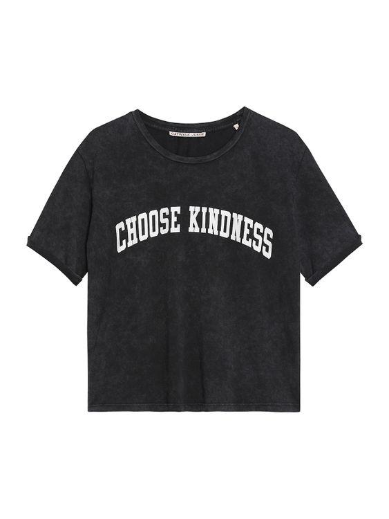 Catwalk Junkie T-Shirt KM Choose Kindness