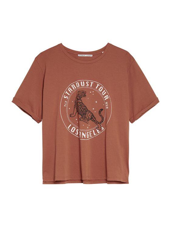 Catwalk Junkie T-Shirt KM Dawn