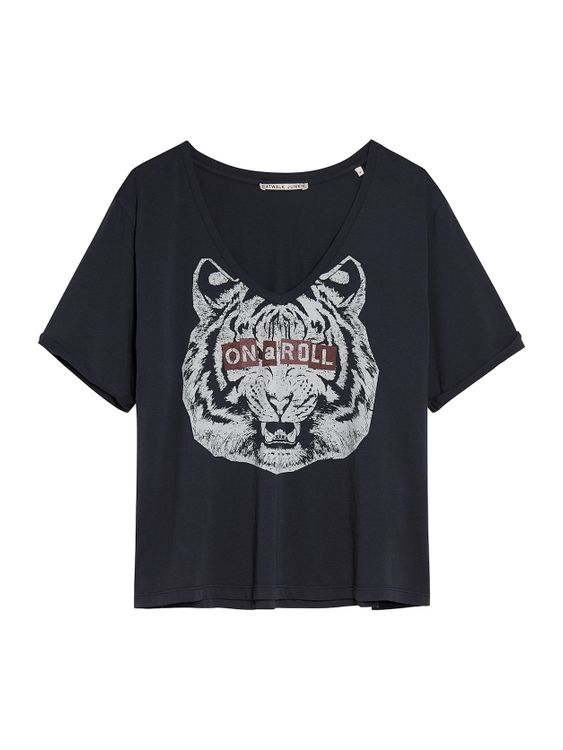 Catwalk Junkie T-Shirt KM Roaring